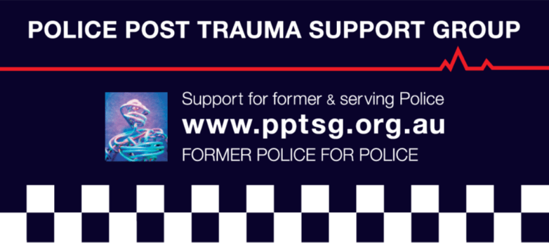 PPTSG logo and email address